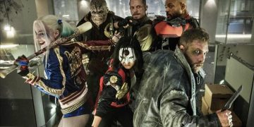 "Warner CEO rules out Suicide Squad ""Yesterday's cut"" and ""Snyderverso"" continuity"