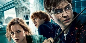 "WarnerMedia boss hints there is ""a lot of potential"" for a Harry Potter series"