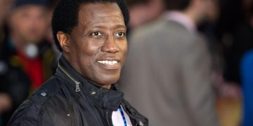 Wesley Snipes tells how he almost became the Black Panther instead of Blade