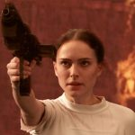 What was Queen Padmé Amidala's real last name in Star Wars?