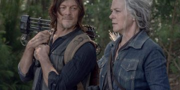 Where and when to see chapter 10x18 of The Walking Dead