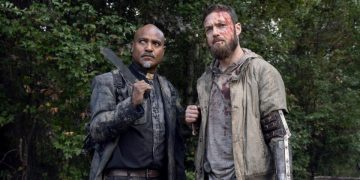 Where and when to see chapter 10x19 of The Walking Dead