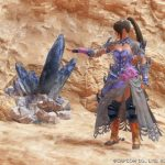 Where to find Dragonite, Gracio, Fucium, Machalite and all the minerals from Monster Hunter Rise