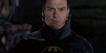Will Michael Keaton return as Batman?  The actor claims to be too busy right now
