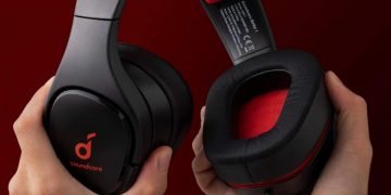 With these gaming headphones you will hear moving even in your shadow, and they cost only 25 euros