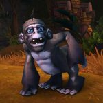 World of Warcraft: how to get the Bananas or Bananas mascot for free