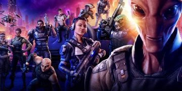 XCOM: Chimera Squad rated for PS4, Xbox One and Switch by PEGI