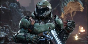 Xbox Game Studios could take advantage of the Doom Eternal graphics engine for their games, says Phil Spencer