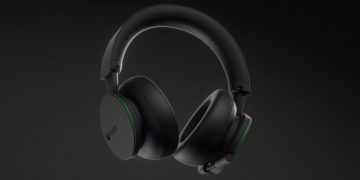 Xbox Wireless Headset, analysis and experience of using the official headset for Xbox Series X | S, One and PC from Microsoft