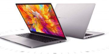 Xiaomi presenta el nuevo RedmiBook Pro 15 con lo último de Intel 31