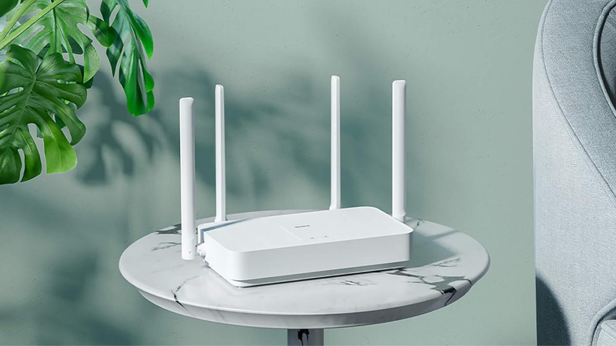 Xiaomi sells its cheap WiFi 6 router in Spain: it costs 48 euros and your PS5 will appreciate it a lot