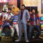 Yakuza 6: Clan Creator codes to unlock ALL characters