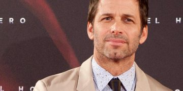 Zack Snyder isn't particularly interested in more comic book adaptations right now