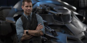 Zack Snyder talks about the importance of fans for the new Justice League to arrive