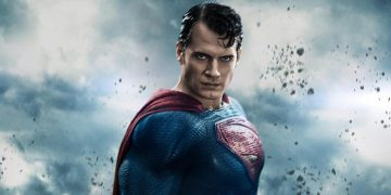 Zack Snyder wants Superman's son to be the future Batman in the movies