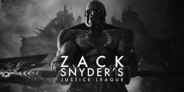Zack Snyder's Justice League Darkseid Funko arrives ... in black and white, of course