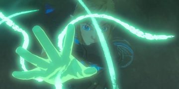 Zelda Breath of the Wild fan discovers unique stealth mechanic after 600 hours of gameplay