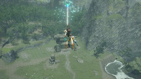 Monster Hunter Rise EMBARGO
