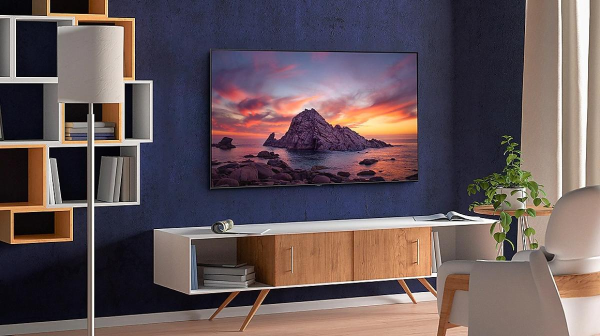 5 4K Smart TVs with Android TV that you can buy very cheaply right now