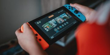 5 Nintendo Switch games that are on sale and that are very worth it