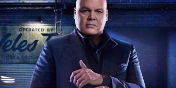 """A Kingpin recast without Vincent D'Onofrio would be impossible,"" says Daredevil showrunner"