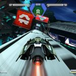 A WipEout fan recreates the intro of the first game and the result is spectacular