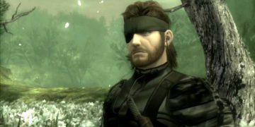 A fan recreates the most mythical scene from Metal Gear Solid 3 Snake Eater with Unreal Engine 4 and Ray Tracing