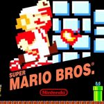 A sealed copy of Super Mario Bros. breaks the record for the most expensive game in history, selling for € 561,000