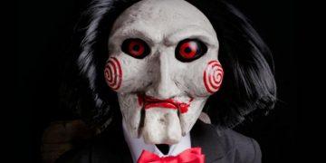 A tenth film in the horror saga Saw is in development