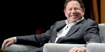 Activision Blizzard CEO Bobby Kotick receives a 50% pay cut as he reveals Pitfall as a potential remake for the company