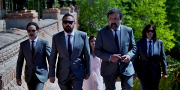 Advances of the new season of Paco's Men, which will arrive on Antena 3