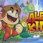 Alex Kidd in Miracle World DX reveals its release date on PC and consoles, and a new trailer