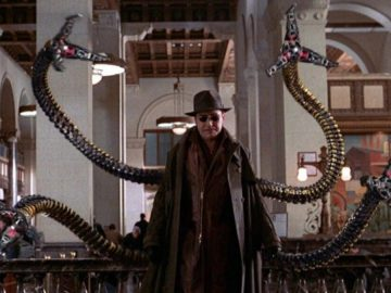 Alfred Molina talks about his return as Dr. Octopus in Spider-Man: No Way Home