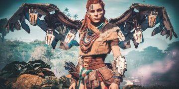 Aloy, from Horizon Zero Dawn, would have her own skin and game mode in Fortnite Season 6