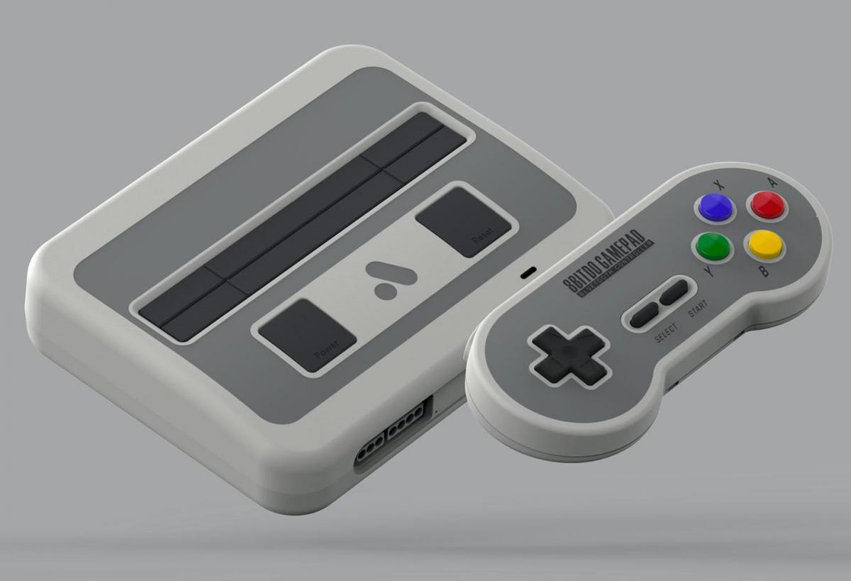 Analogue launches new Super Nt units on Friday, April 9, they run out of stock!