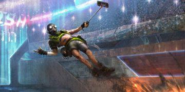 Apex Legends, EA and Respawn's Battle Royale, surpasses 100 million players