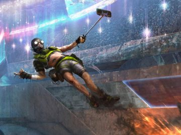 Apex Legends, EA and Respawn's Battle Royale, surpasses 100 million players