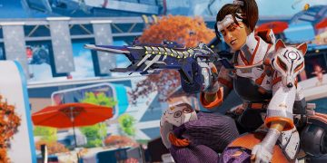Apex Legends Legacy gameplay: we tested the new and competitive Arenas mode