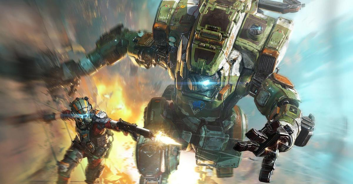 "Apex Legends season 9 will have ""a ton of Titanfall content"""