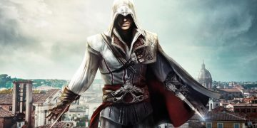 Assassin's Creed anime for Netflix is still underway, they say from Ubisoft