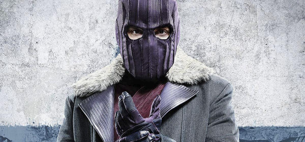 Baron Zemo from Falcon and the Winter Soldier now has his own action figure