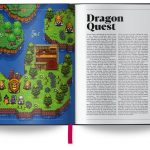 Bitmap Books to release a compilation on Japanese role-playing games