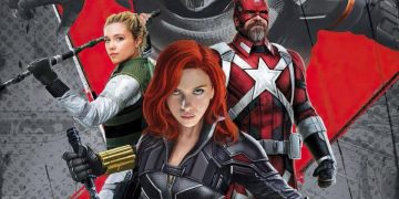 Black Widow surprises with a new trailer in Spanish