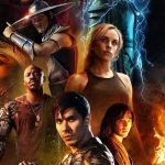Bosslogic Unveils Official Mortal Kombat IMAX Poster