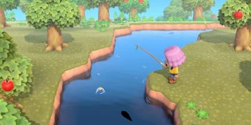 Bugs, Sea Creatures and Fish Arriving at Animal Crossing New Horizons in April 2021