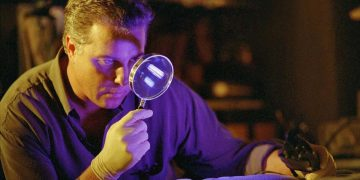 "CSI: Las Vegas ""revival"" will feature some of the original stars"