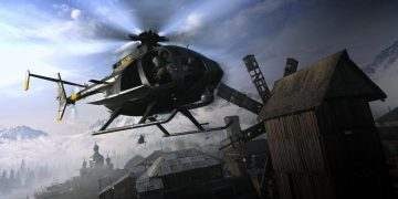 Call of Duty Warzone attack helicopters are retired due to the return of the invisibility bug