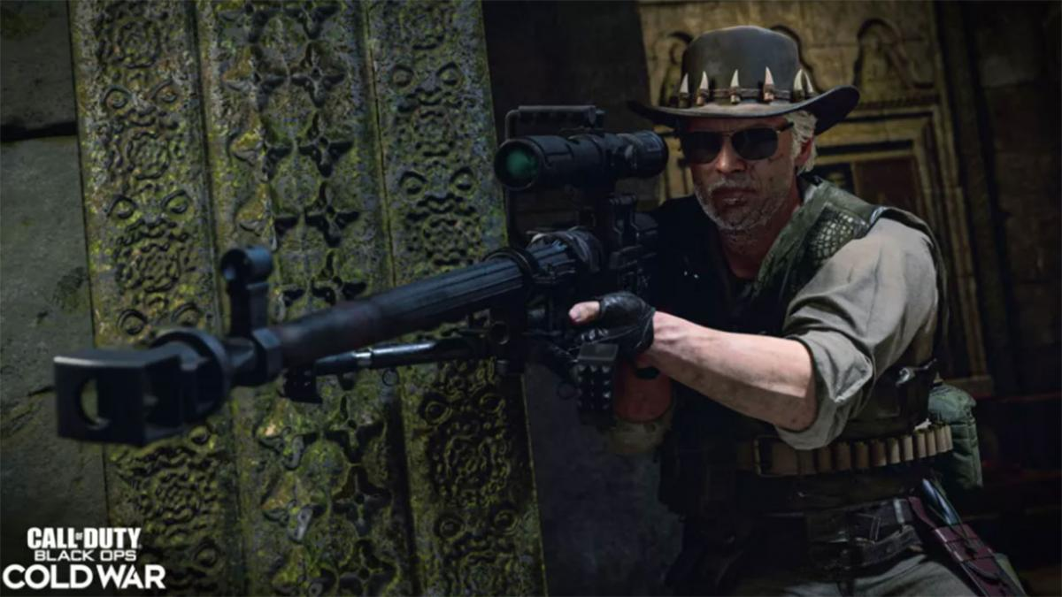 Call of Duty Warzone: this is the technique the Pros use to win at the gulag