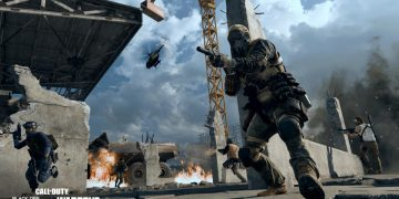 Call of Duty Warzone will have versions on PS5 and Xbox Series X | S, by Raven and his technology team