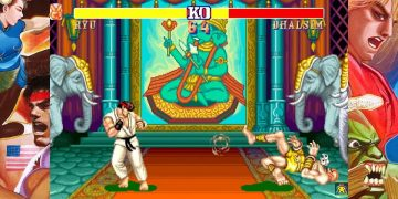 Capcom Arcade Stadium is out on PS4, Xbox One and PC in May, with Invincibility mode and more games